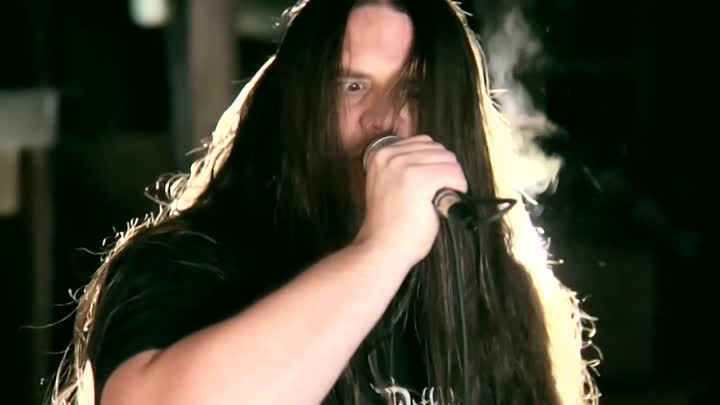 "Видео: Cannibal Corpse ""Evisceration Plague"" (OFFICIAL VIDEO)"