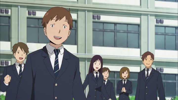 Видео: [RainDeath] World Trigger - 03