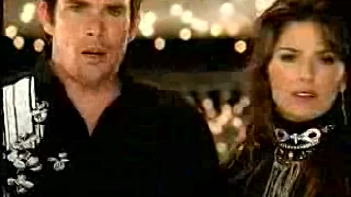 Видео: Shania Twain - Party For Two (Remix) ft. Mark McGrath