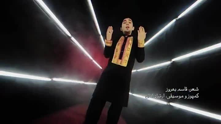 Ershad Aman - Alla Dukhtar OFFICIAL VIDEO HD 2015