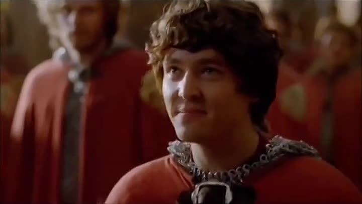 MerlinMordred Life's too short to even care at all