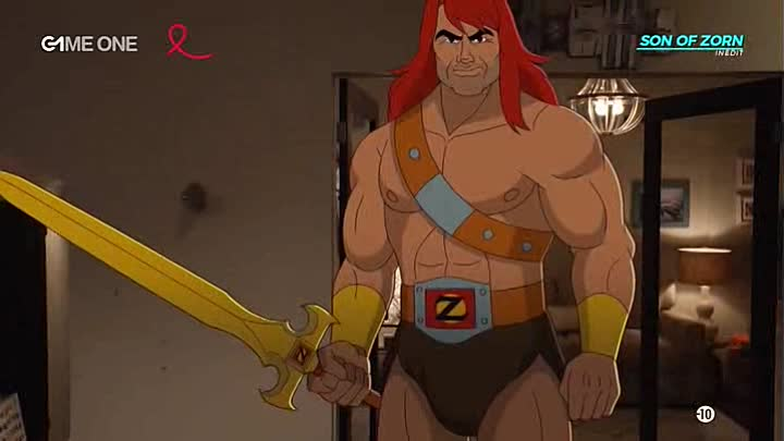 Видео: Son.Of.Zorn.S01E11.FRENCH.HDTV.XviD-EXTREME.stream404.com