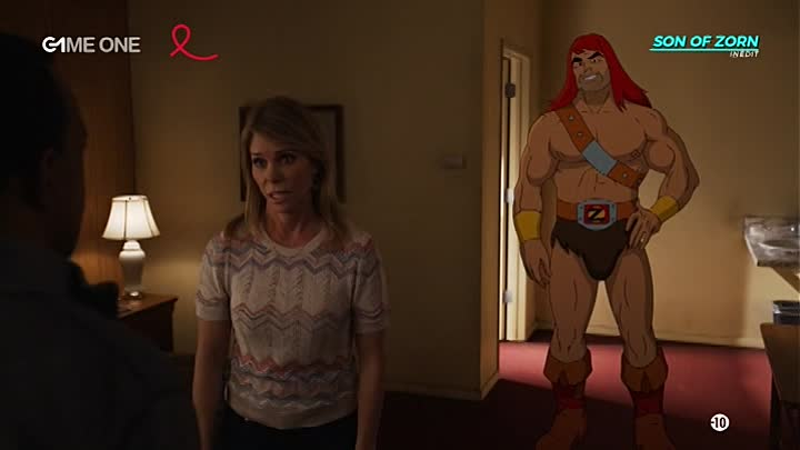Видео: Son.Of.Zorn.S01E12.FRENCH.HDTV.XviD-EXTREME.stream404.com