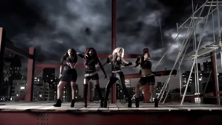 Little Mix - DNA (Official Video).mp4