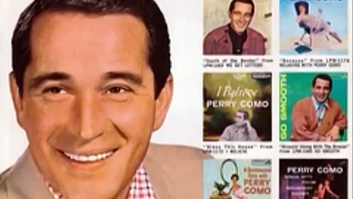 Perry Como Killing Me Softly.flv