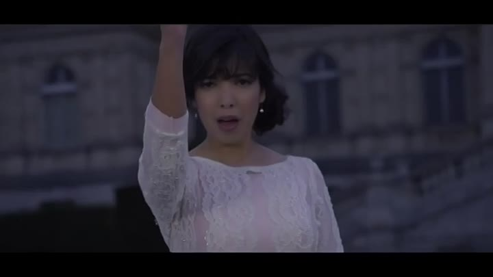 ▶ MV Indila - Tourner Dans Le Vide Official Video (2014) HD-720