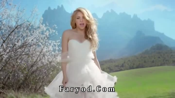 Shakira - Empire (Official HD Video)