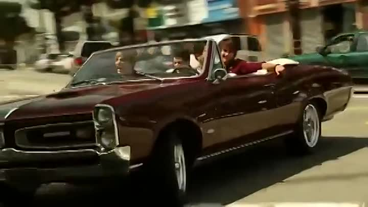Big Time Rush - City Is Ours- Music Video (1)