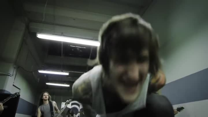 Видео: SUICIDE SILENCE - You Only Live Once