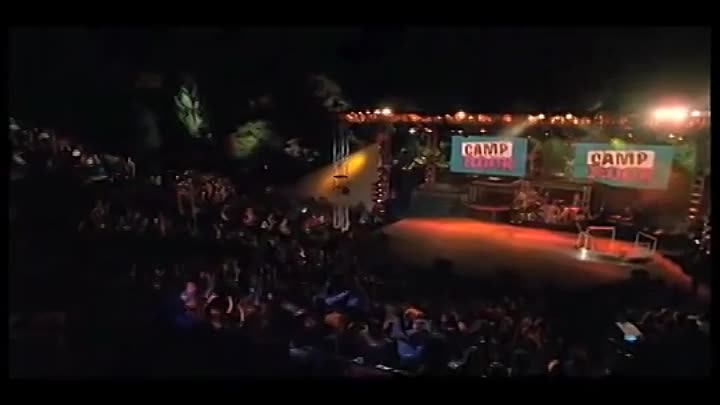 Camp Rock 2- The Final Jam - What We Came Here For (FULL VIDEO)