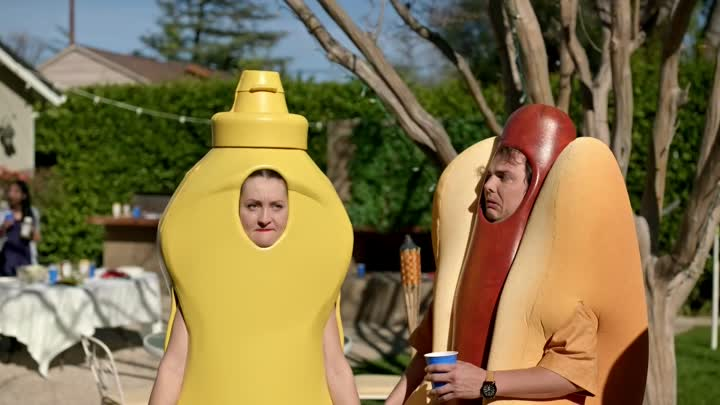 Видео: Heinz Ketchup Got a New Mustard - The BBQ