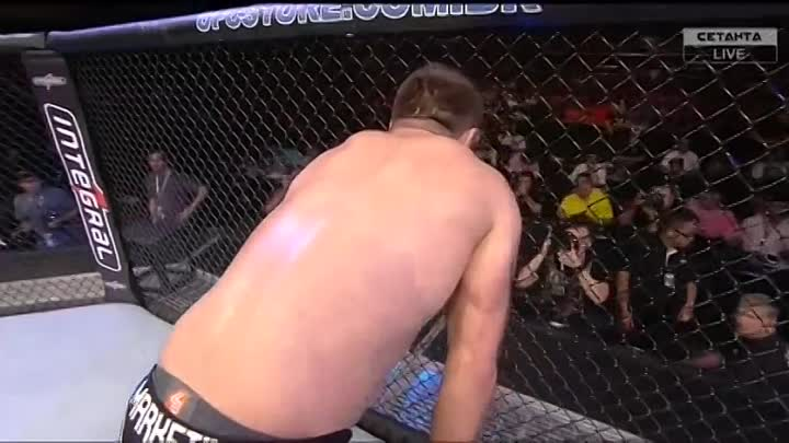 Андрей Арловский - Антонио Бигфут Сильва (13.09.2014) UFC Fight Night 51. Andrei Arlovski vs. Antonio Silva