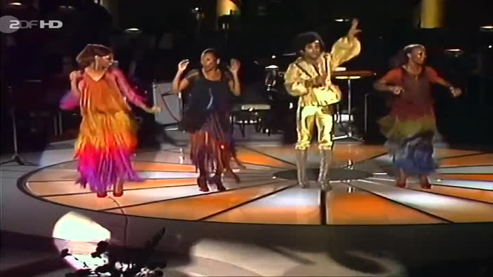Boney M. - Daddy Cool 1976