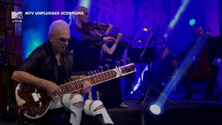 Scorpions - MTV Unplugged. Live in Athens.ts