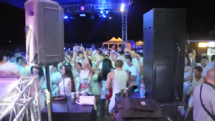✔http://dj-promo-rus.ru ROSTOV.30.05 - RECORD WHITE PARTY - PRE-PARTY SENSATION. Main stage: (DJ PRomo)