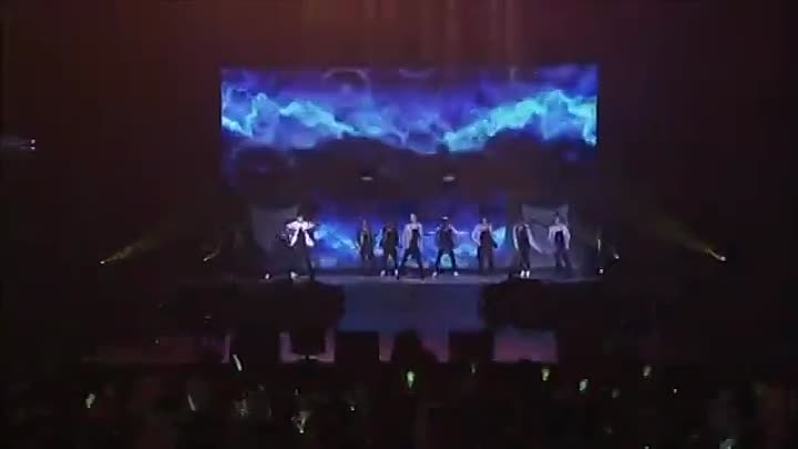 SS501 ASIA TOUR PERSONA in JAPAN <Crazy 4 YOU & Love Like This> [HD]