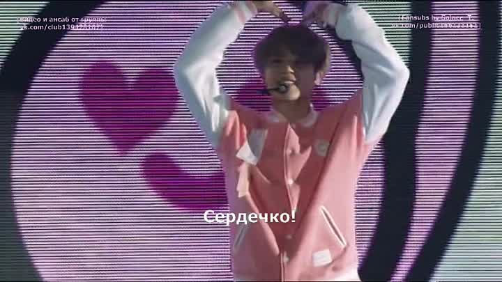 Видео: BTS 4th MUSTER [Happy Ever After] pt.2 & MD + Poster [RUS SUB]
