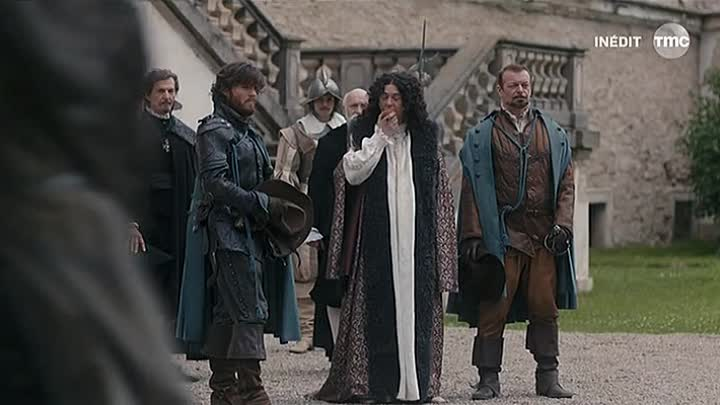The.Musketeers.S02E03.FRENCH.HDTV.XviD-www.Sokrostream.com