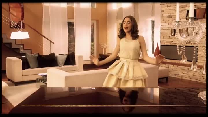 Видео: Violetta Video musical- Habla si puedes-- Martina Stoessel.mp4