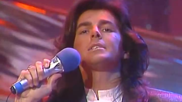 Видео: Modern Talking - Cheri Cheri Lady (1985)