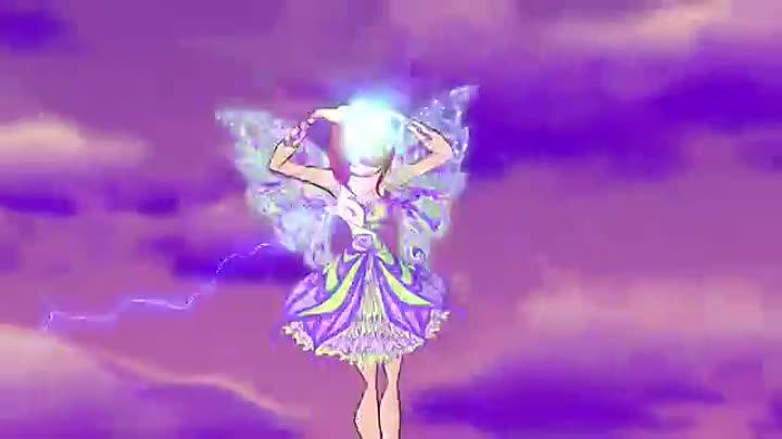 Видео: Winx Club - Season 7 - Official Trailer (1)