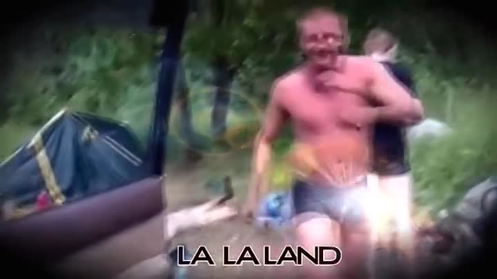 Видео: DJ-Maniak-MC-Rybik-La-La-Land-Official-Video-Clip-YouTube