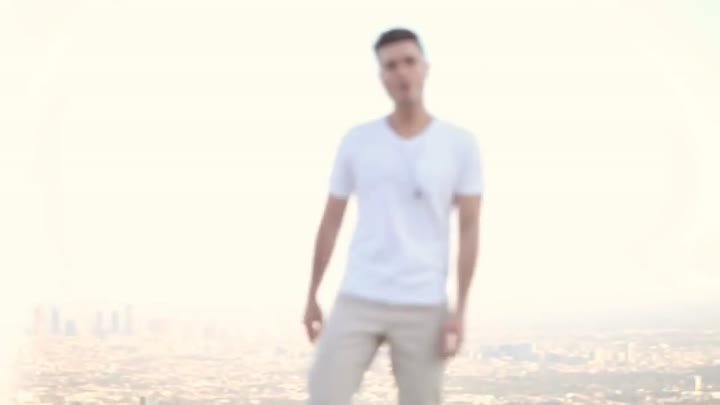 Faydee - Can't Let Go Official Video)