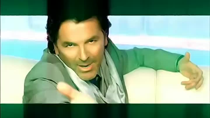 Thomas Anders - Why Do You Cry(Official Video)