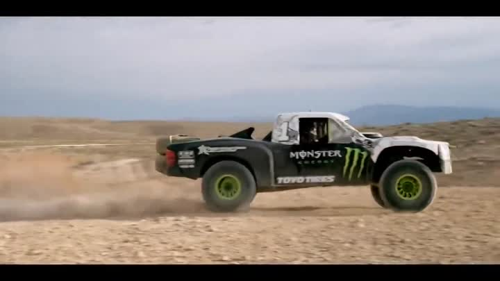 Monster Energy Ballistic - Millìon Miles Away ( the Offspring )