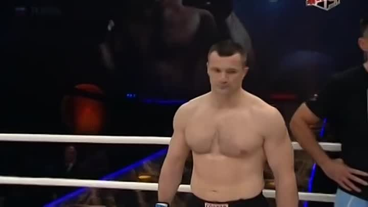 Алексей Олейник - Мирко Филипович (08.11.2013) Alexey Oleinik vs. Mirko Filipovic Legend Fight Show 2