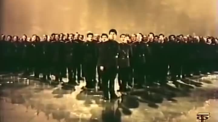 "Leonid Kharitonov & the Red Army Choir - ""Yo, Heave Ho!"" (Эй, ухнем)"