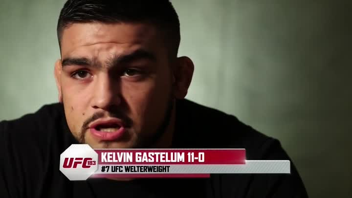 UFC 183 Extended Preview January 31, 2015