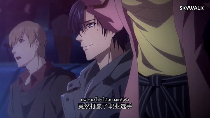Видео: Quan Zhi Gao Shou (The King's Avatar) (2018) - 03 END [Www.Zone-Anime.Net]