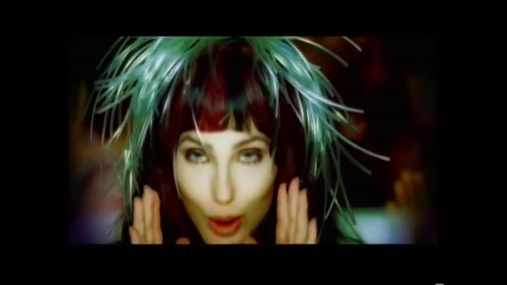 Cher - Believe (Offical Music Video) HD-Quality