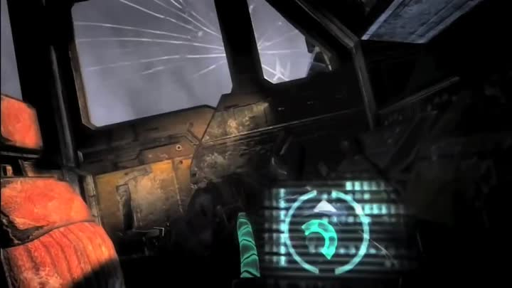 Видео: Dead Space 3 | Official First Gameplay