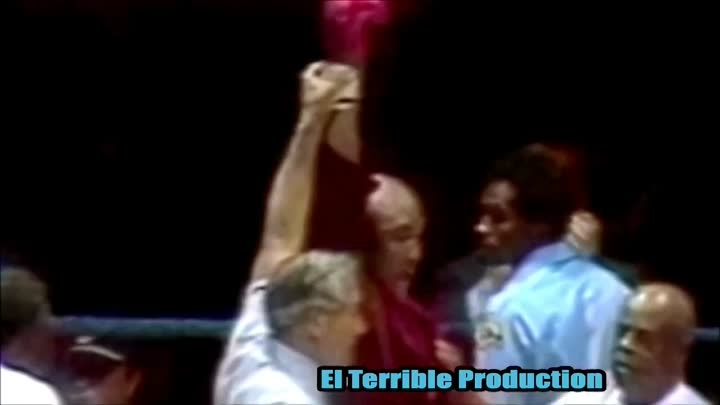 George Foreman - The Biggest Puncher HD