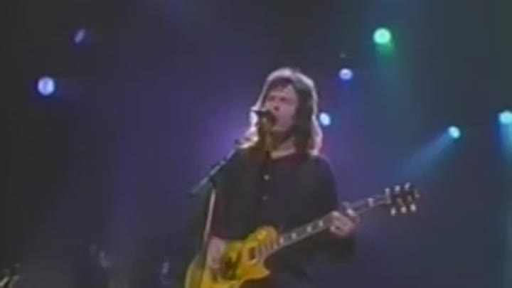 Видео: Gary Moore - Still Got The Blues (Live)