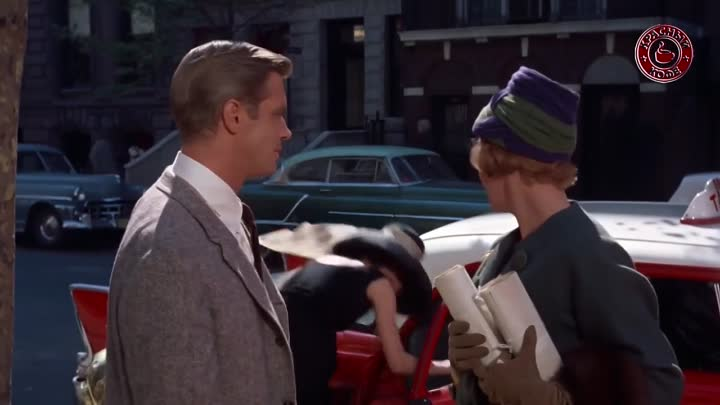 Видео: Завтрак у Тиффани / Breakfast at Tiffany's (1961г.) США