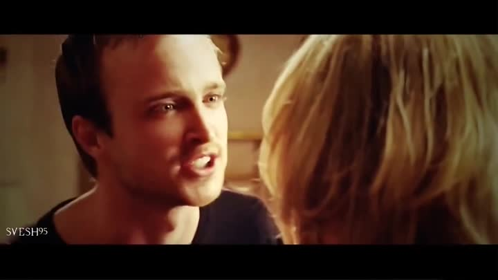 In the End - Jesse Pinkman
