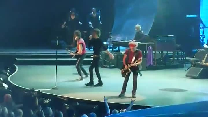 Rolling Stones It s Only Rock N Roll - ACC May 25th 2013 (SD)