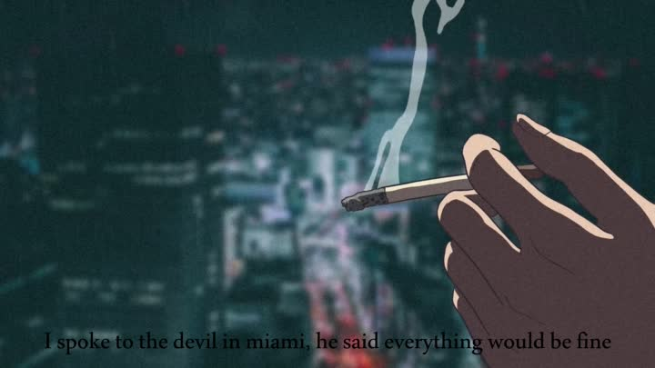 Видео: I spoke to the devil in miami, he said everything would be fine 2