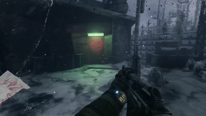 Видео: Metro Exodus | серия 2 | Москва | no comments