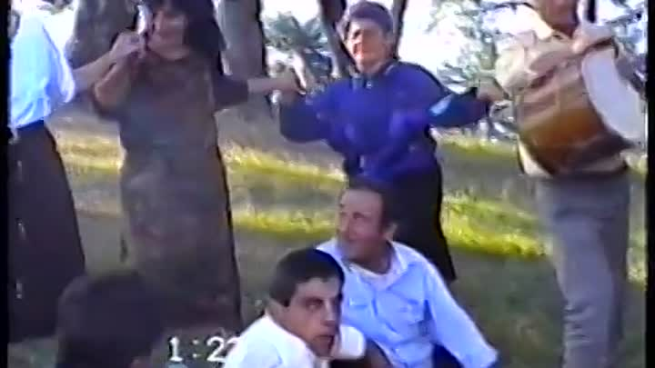 Аствацацна 1996 год