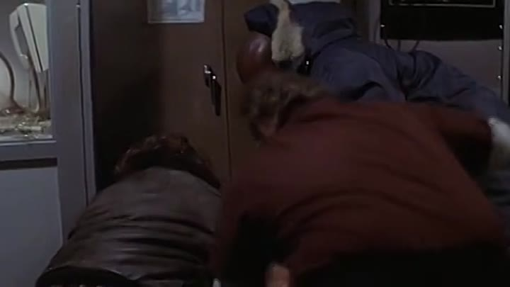 Нечто - The Thing (триллер 16+,1982)