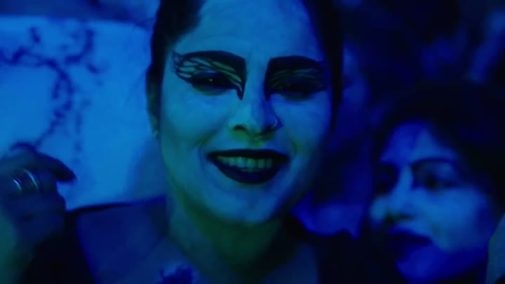 Видео: Gorgon City - Real - #VevoHalloween ft. Yasmin