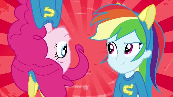My Little Pony- Equestria Girls - Equestria Girls (Song) [1080p].mp4