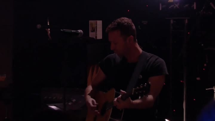 Coldplay - BBC in Concert (December 2014)