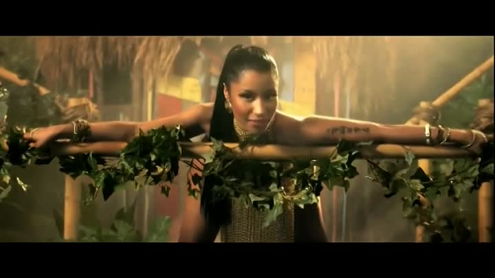 Nicki Minaj - Anaconda (2014)