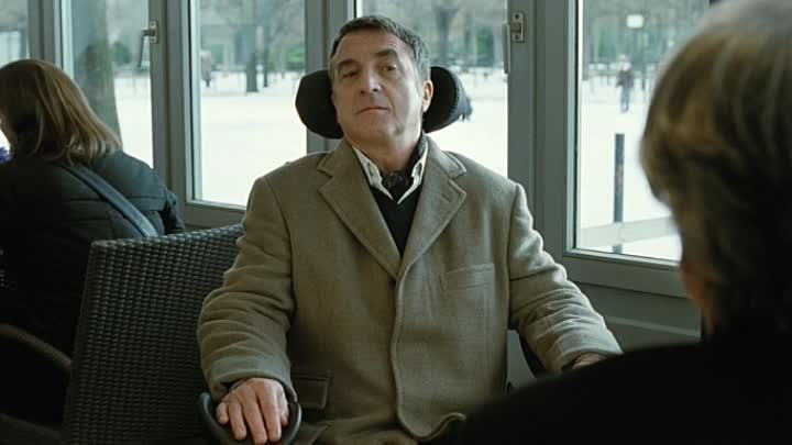 Видео: Intouchables.2011.FRENCH.BRRIP.X264.AC3