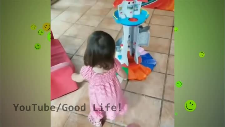 Try Not To Laugh Challenge 😂 - Cute Baby Dance Videos 👶 - Funniest Babies Dancing So Cute Fun Time